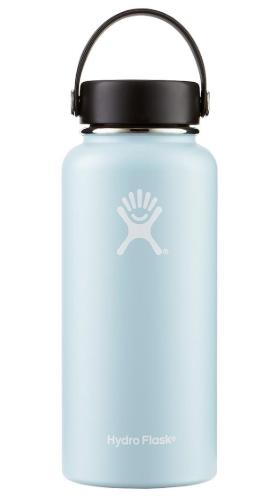 32 Oz Wide Mouth Hydroflask Hydro Flask Bottle Company Water Bottles