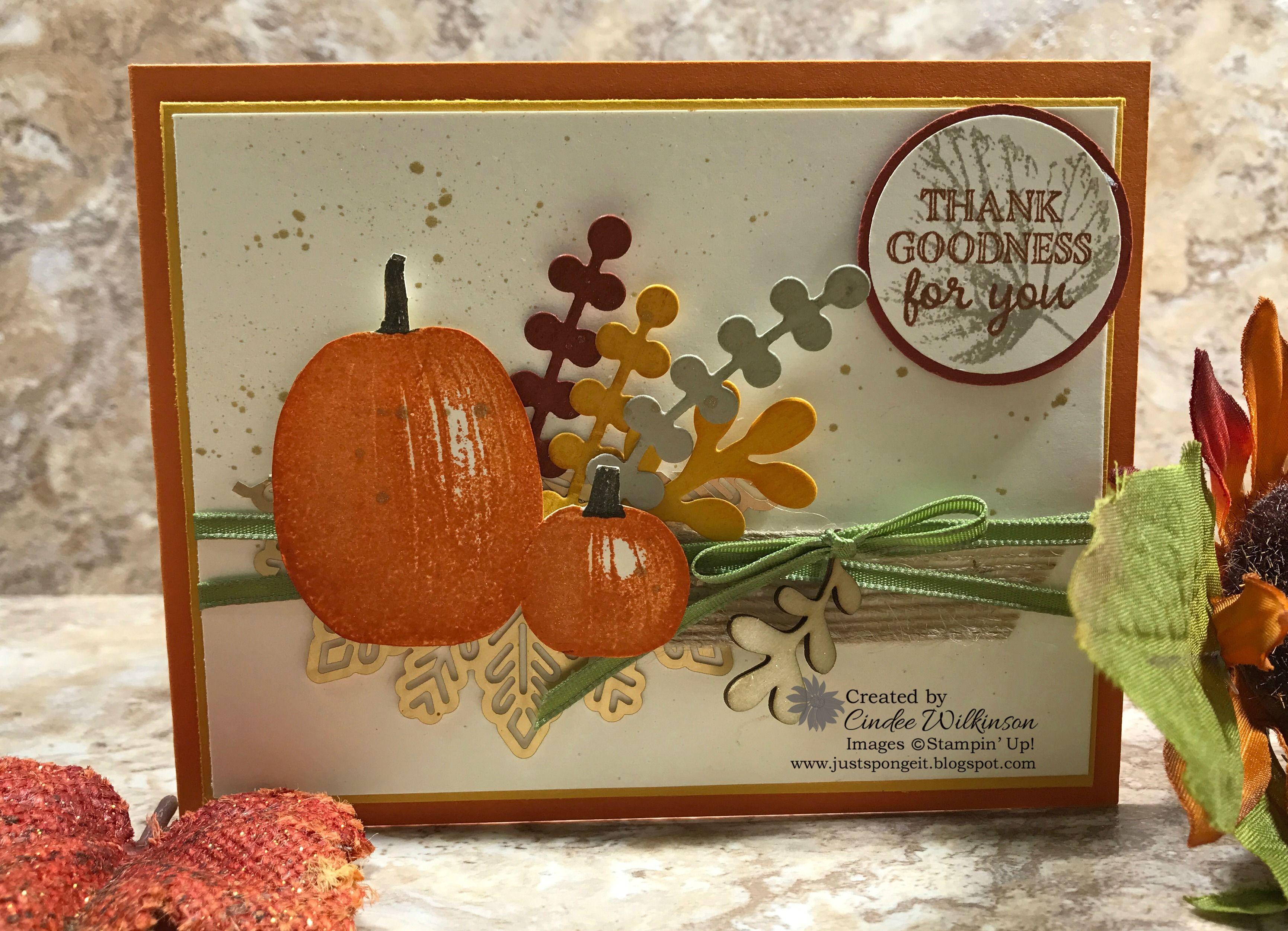 PUMPKIN Brads Orange Autumn Halloween Fall Scrapbooking Card Making Stamping