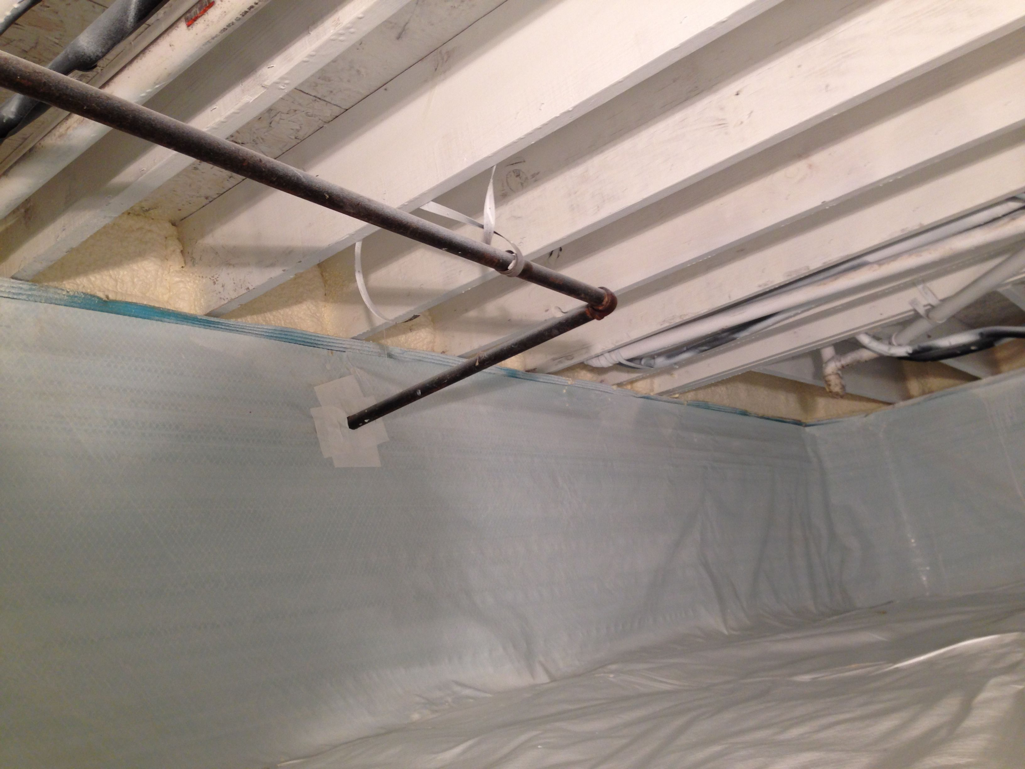 Prevent Cold Drafty Floors And High Heating Bills This Winter