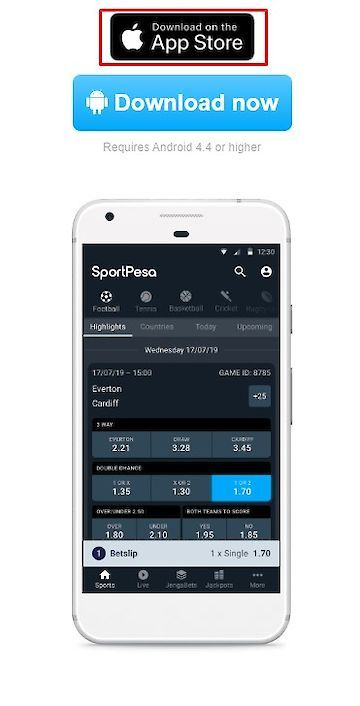 Sportpesa Apk Free Download