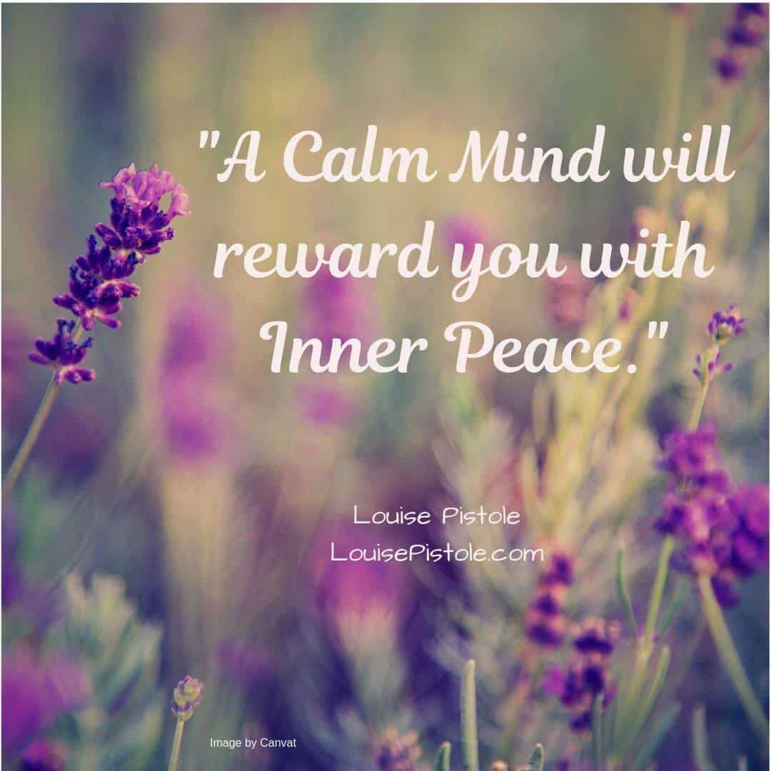 How to find inner peace through selfcare activities