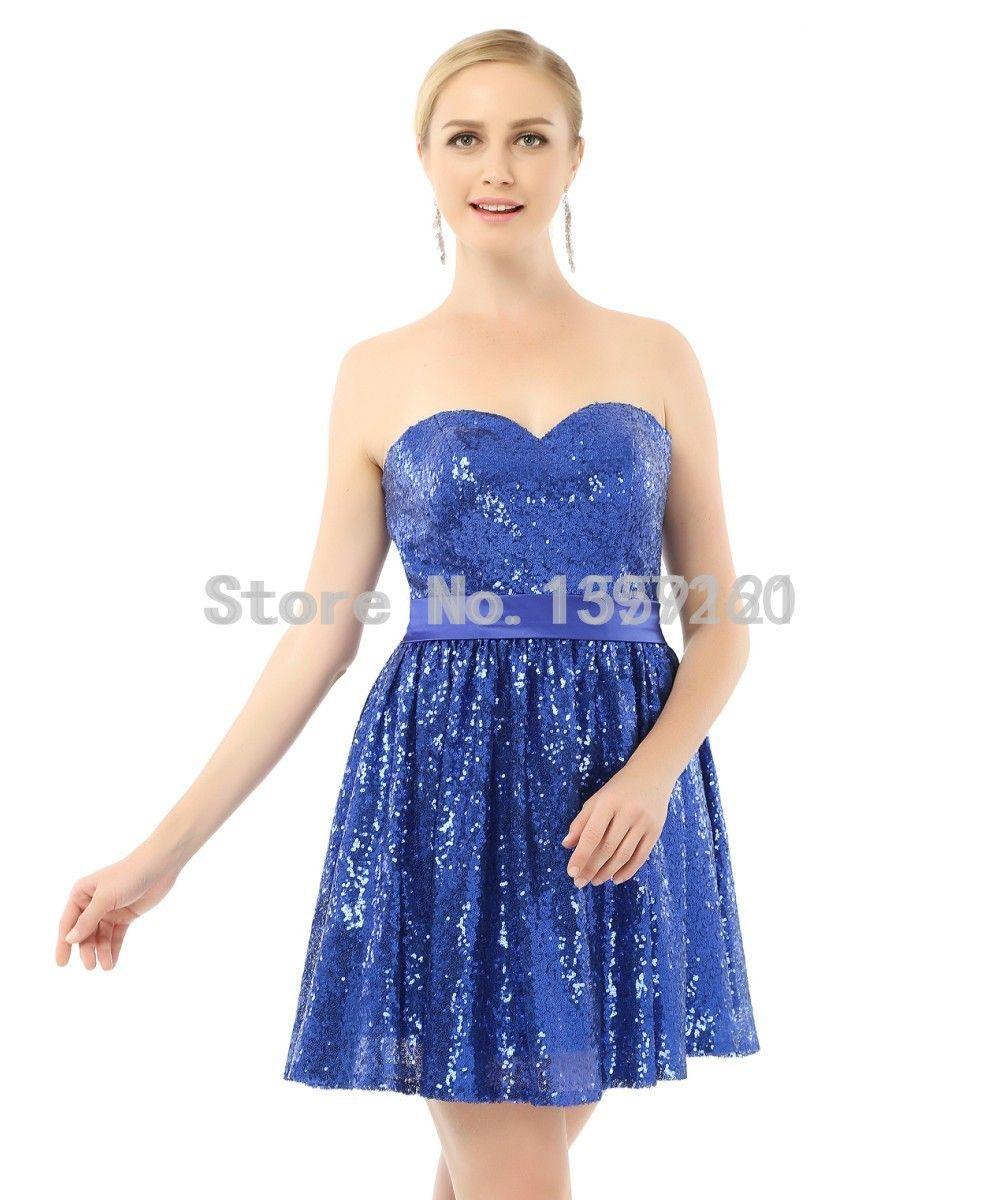 Click to buy ucuc vestidos de novia dress to party sweetheart ruyal