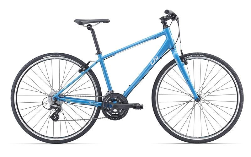 Alight 2 - Giant Bicycles