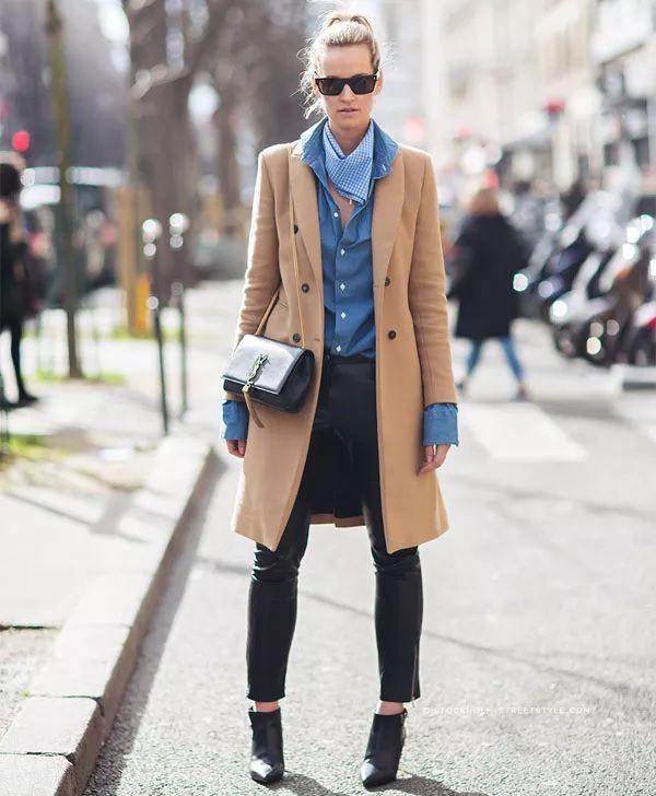 Sobretudo Mode Mode Outfits Mode Bilder