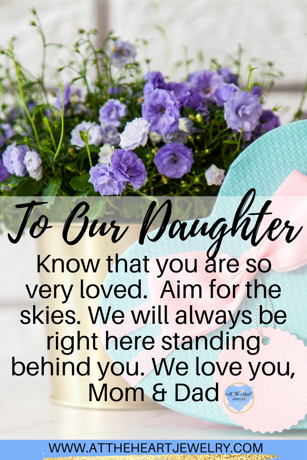 To Our Daughter From Mom Dad Birthday Wishes For Daughter Birthday Quotes For Daughter Wishes For Daughter