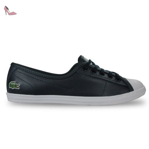 Femmes Ziane P 1 Spw Chaussure Lacoste 29gMD