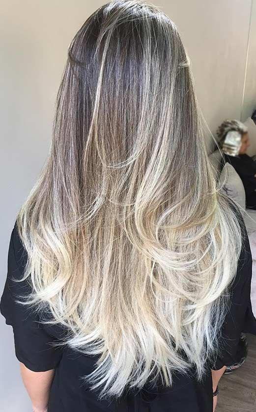 51 Beautiful Long Layered Haircuts Stayglam Long Layered Haircuts Hair Styles Long Hair Styles