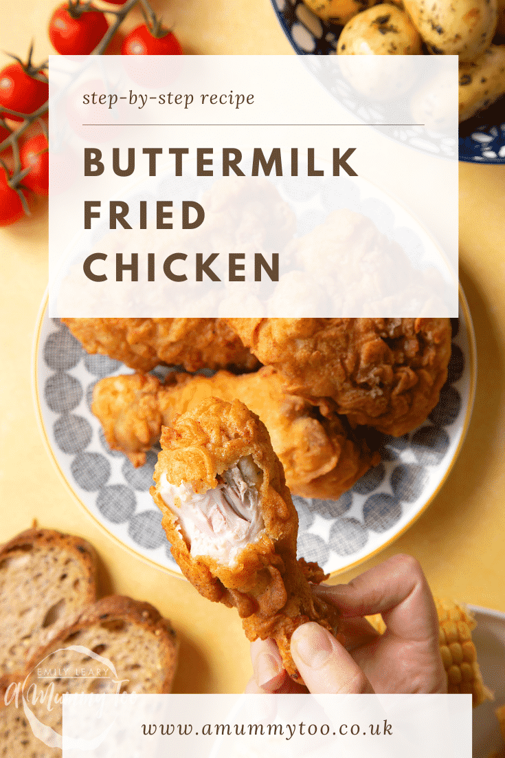 Buttermilk Fried Chicken Gordon Ramsay S Recipe A Mummy Too Recipe In 2020 Recipes Sunday Dinner Recipes Quiche Recipes