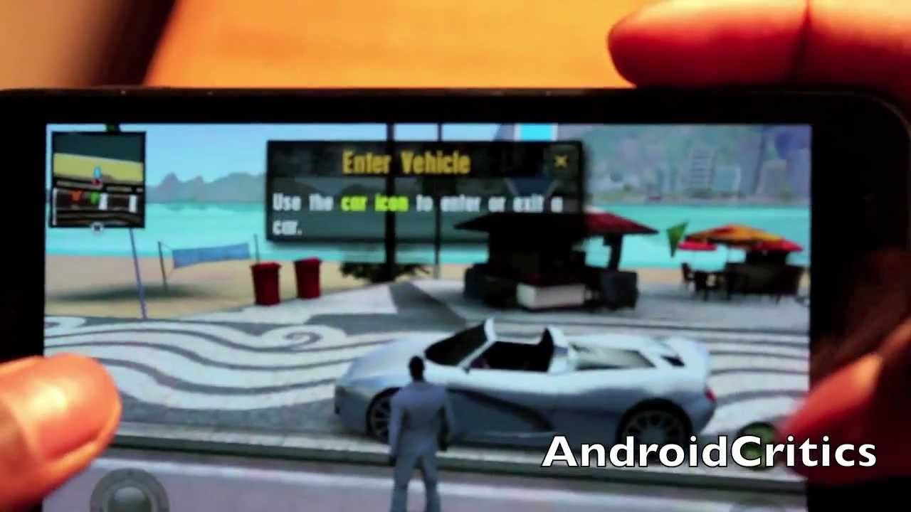 best android racing games free 2012