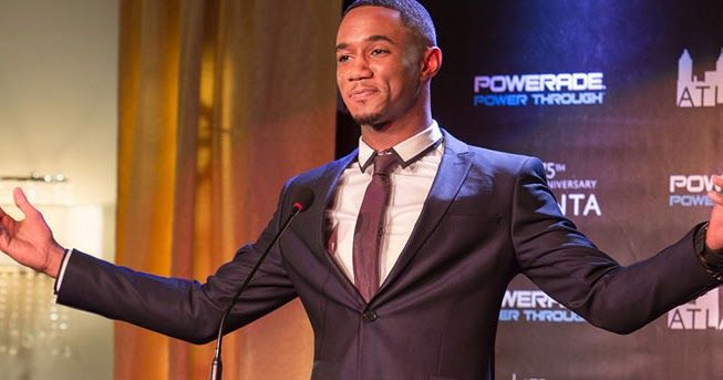 Jessie Usher Upcoming Movies List 2016, 2017 With Release Dates