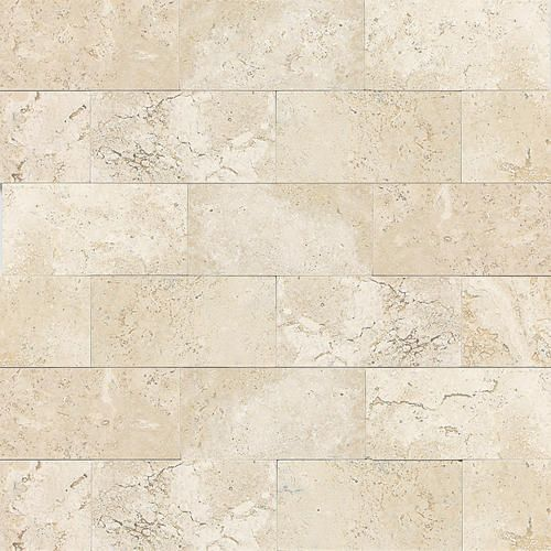 Travertine Collection Floor or Wall Travertine Tile 3