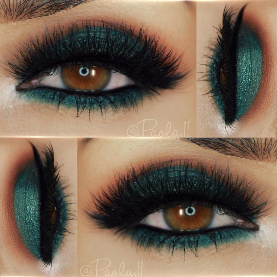 Pin by Neha sultana on ¶erfect €¥€ & Lıp Makeüp Makeup