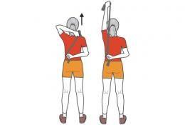 muscler ses triceps femme