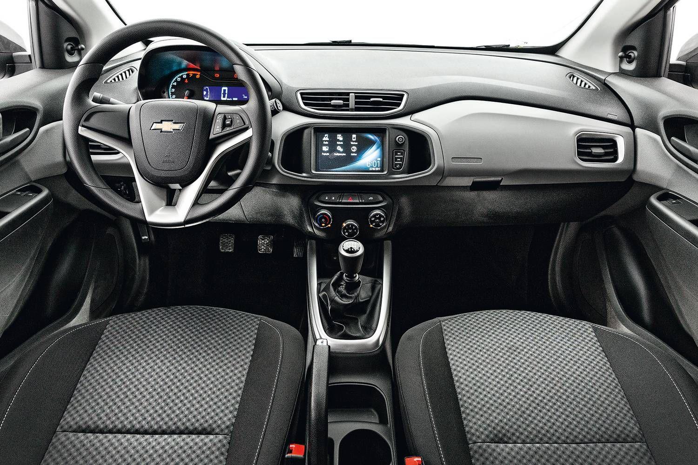 Comparativo Fiat Argo X Hyundai Hb20 X Chevrolet Onix Fiat Argo