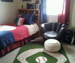 Best 13 Baseball Rug For Boys Room Ideas In 2019