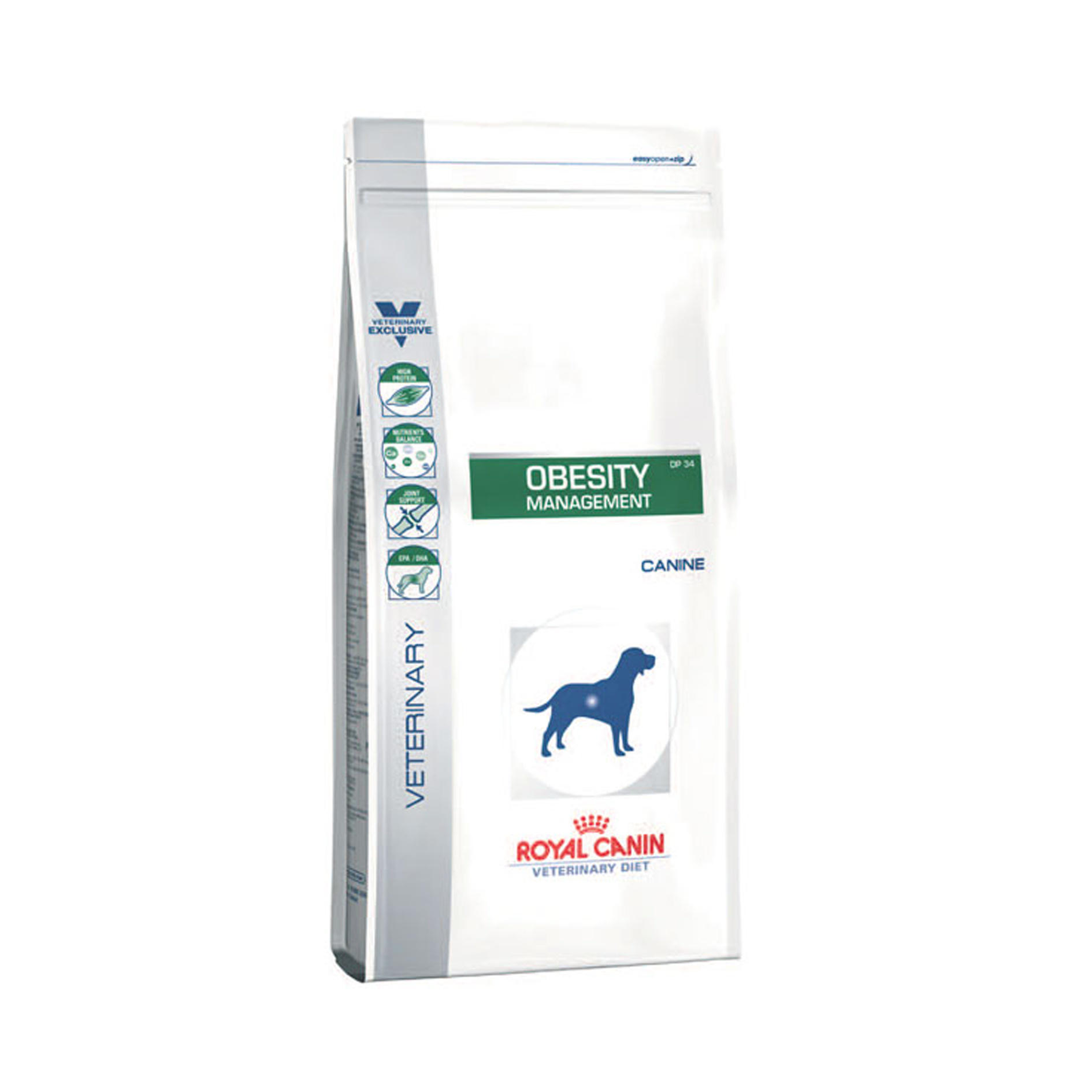 Royal Canin Canine Veterinary Diet Obesity Management Products