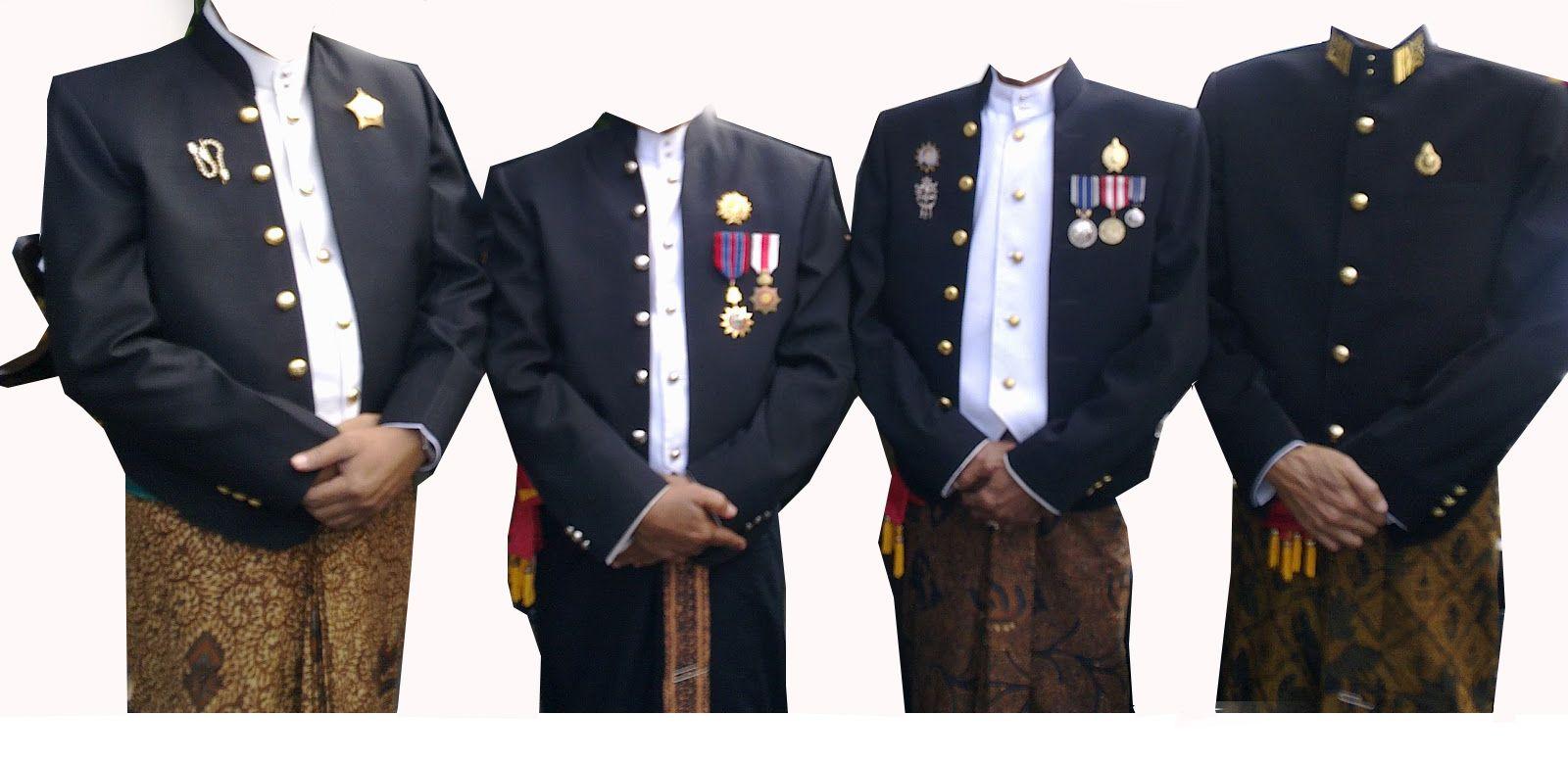 Pakaian Adat Madura Jawa Timur
