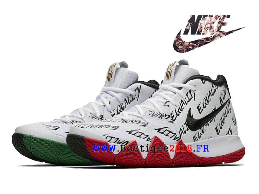 buy popular e6bf6 f1945 Nouveau Nike Kyrie 4 City Guardians de BasketBall Pas Cher ...