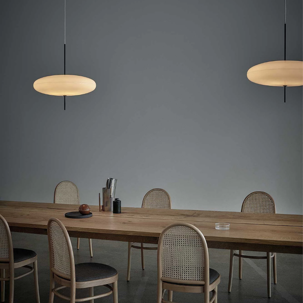 Model 2065 Suspension Lamp | Buy Astep online at A+R | Gino