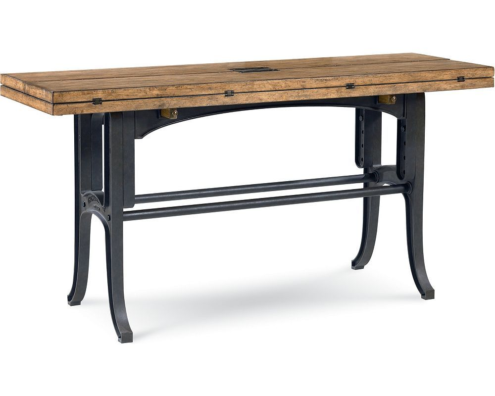 Superb Flip Top Console Table   Google Search