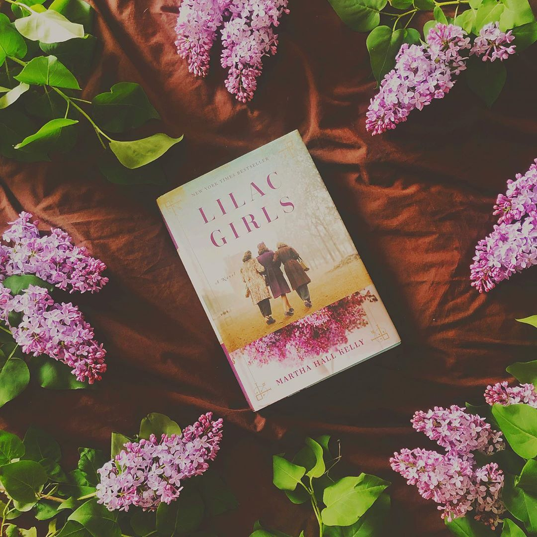 Not Gonna Lie I Ve Been Waiting For My Lilacs To Bloom Ever Since I Finished This Book They Re J With Images Historical Fiction Instagram Posts How To Be Likeable