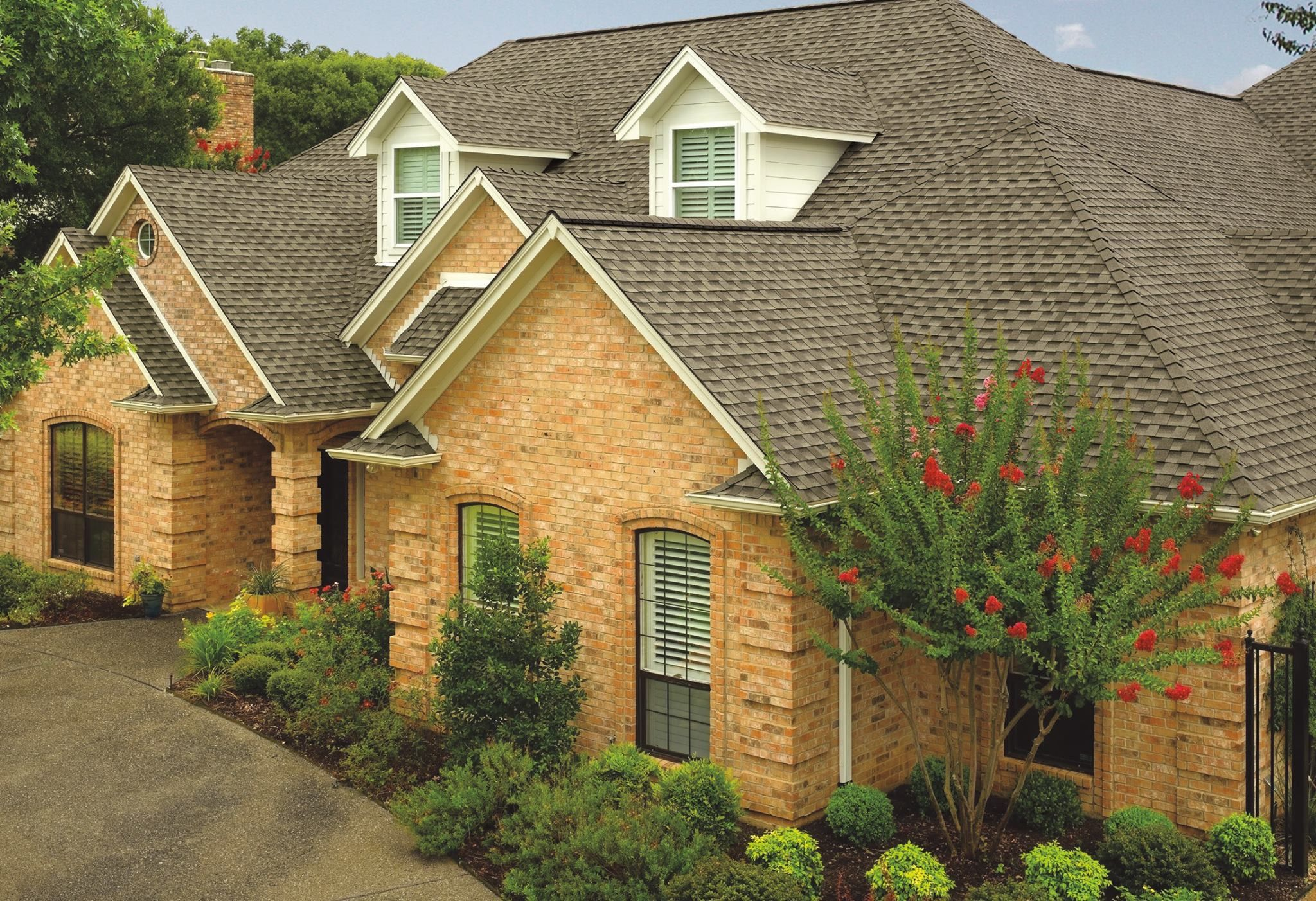 Okc Okcroof Bestofokc Bestroofokc Bestroof Oklahoma Roof Roofer Newroof Slate Roof Shingles Roof Shingles Roofing