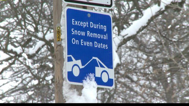 """DES MOINES, Iowa - Less snow so far this winter in Central Iowa may have people at home rejoicing, but for local snow-removal companies, it's bad for business. """"We're sitting at home a lot of the t..."""