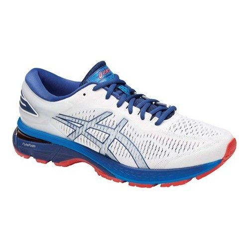 Asics Men S Gel Kayano 25 Running Shoe In 2020 Asics Running Shoes Running Shoes For Men