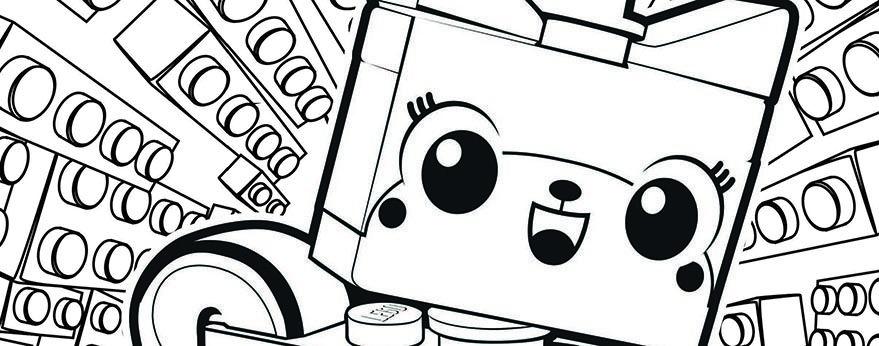 LEGO.com The LEGOà ® Movie Explore - DOWNLOADS - Coloring ...
