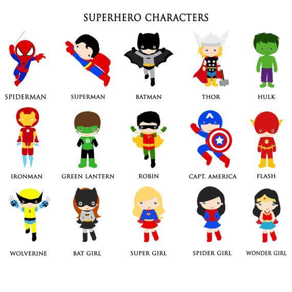 Die Perfekte Superheld Drucke Für Ihre Kleinen Zimmer Oder