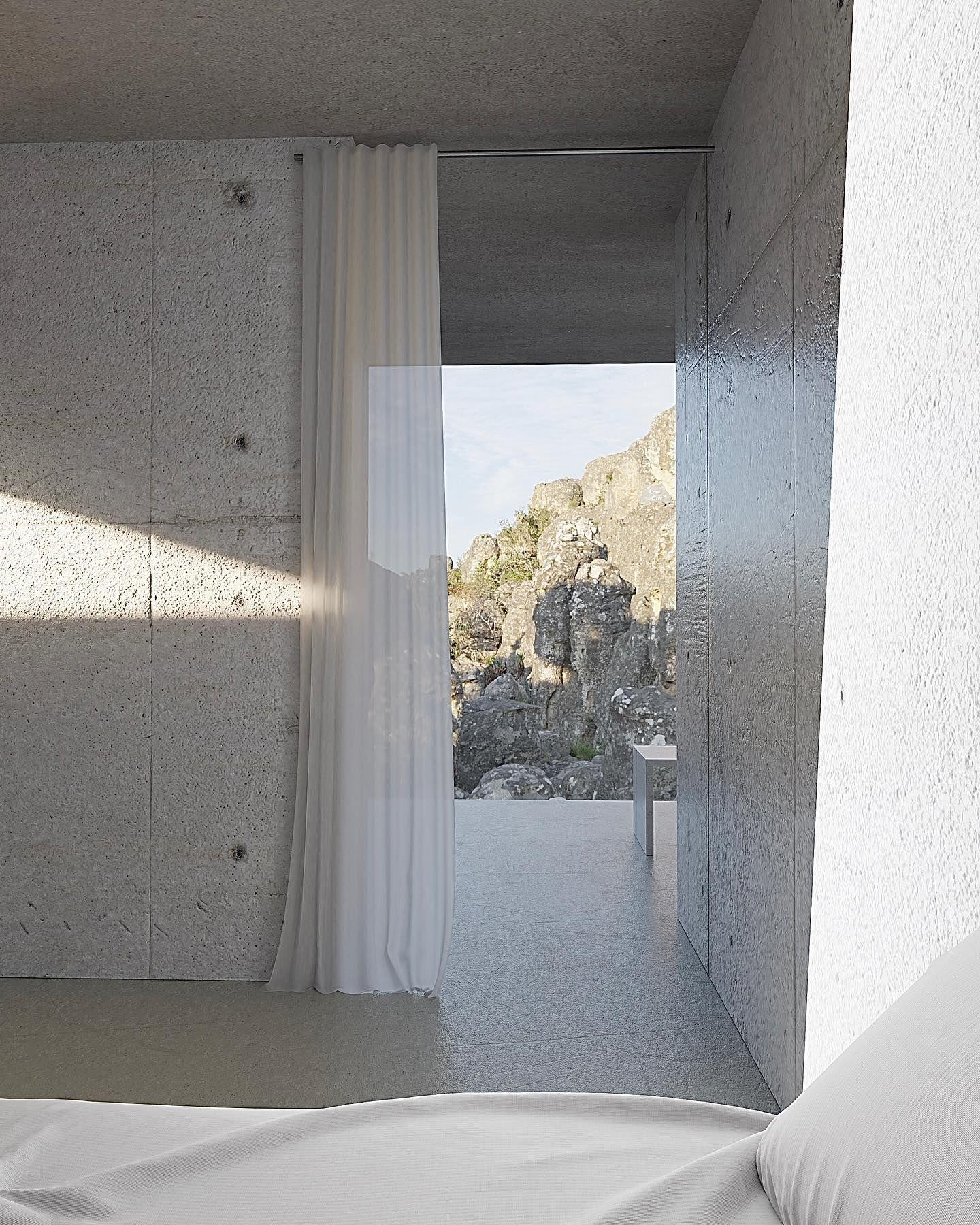 уникальный бетон