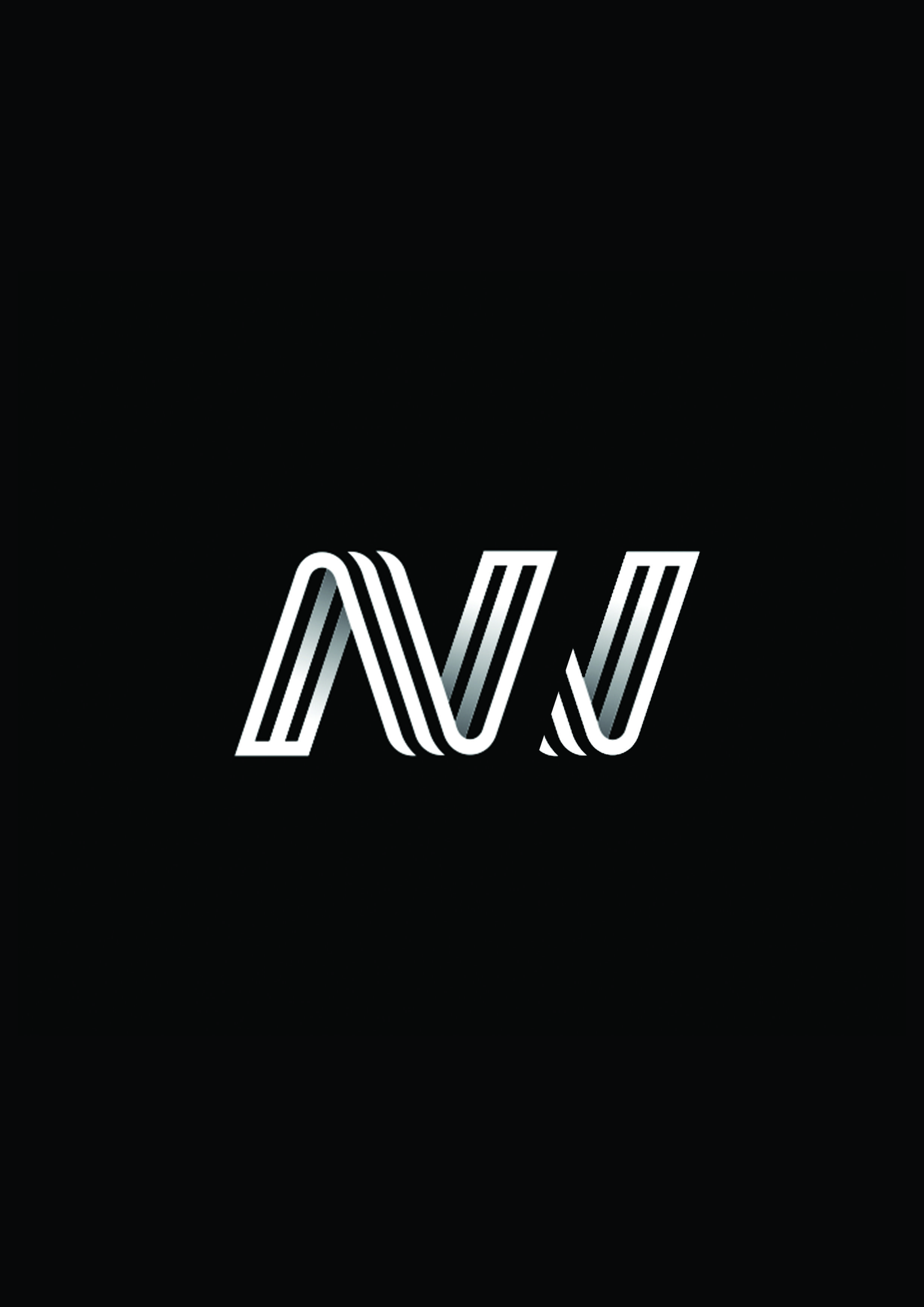nj logo ดีไซน์