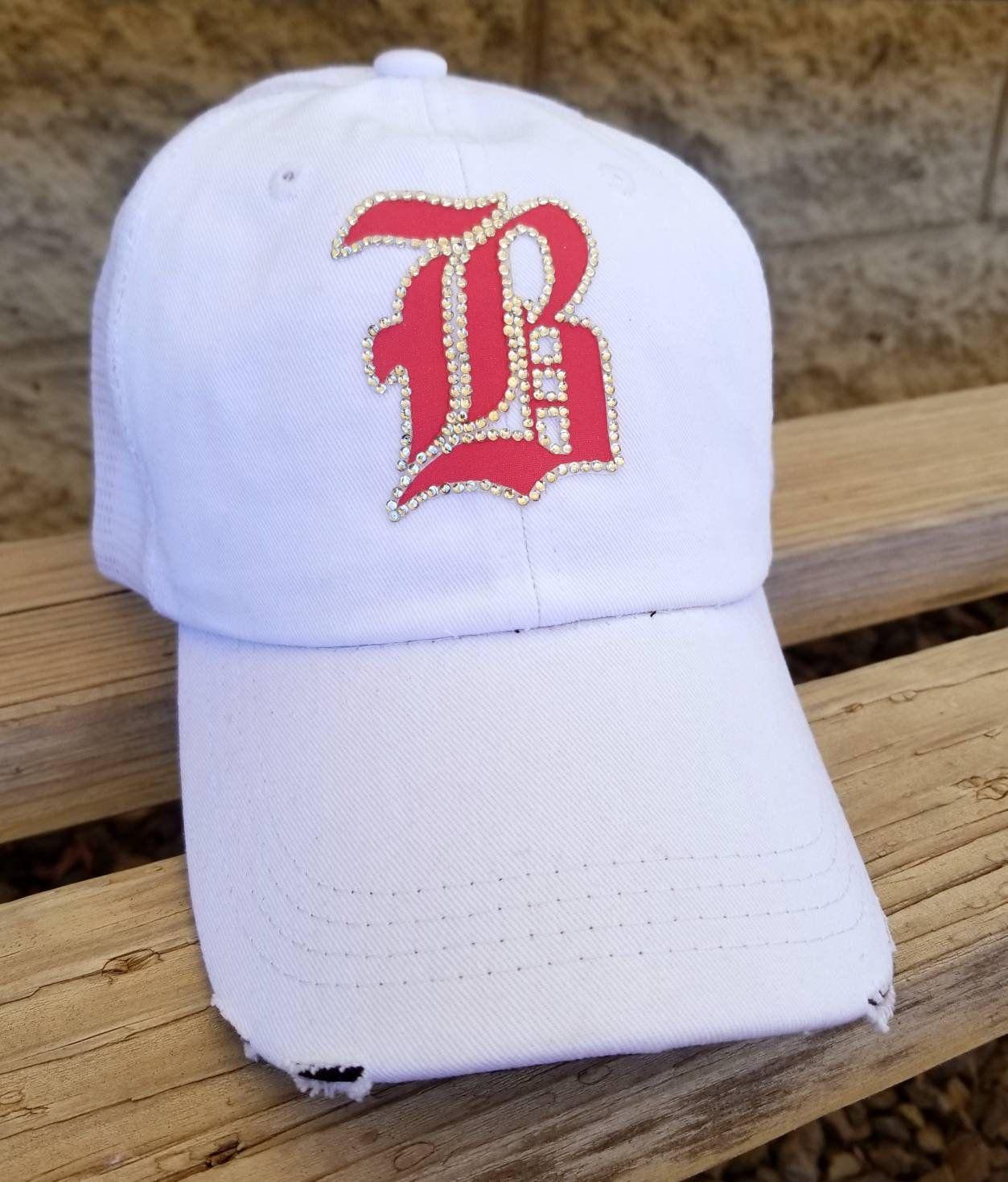 1f3af3e2275ce Varsity Letter Team Hats