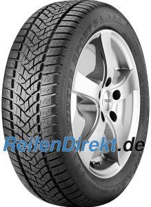 Dunlop Winter Sport 5 215 70 R16 100t Suv Winterreifen