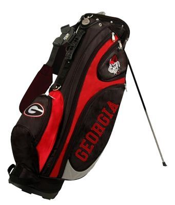 Special Offers Available Click Image Above University Of Georgia Bulldogs Stand Golf Bag