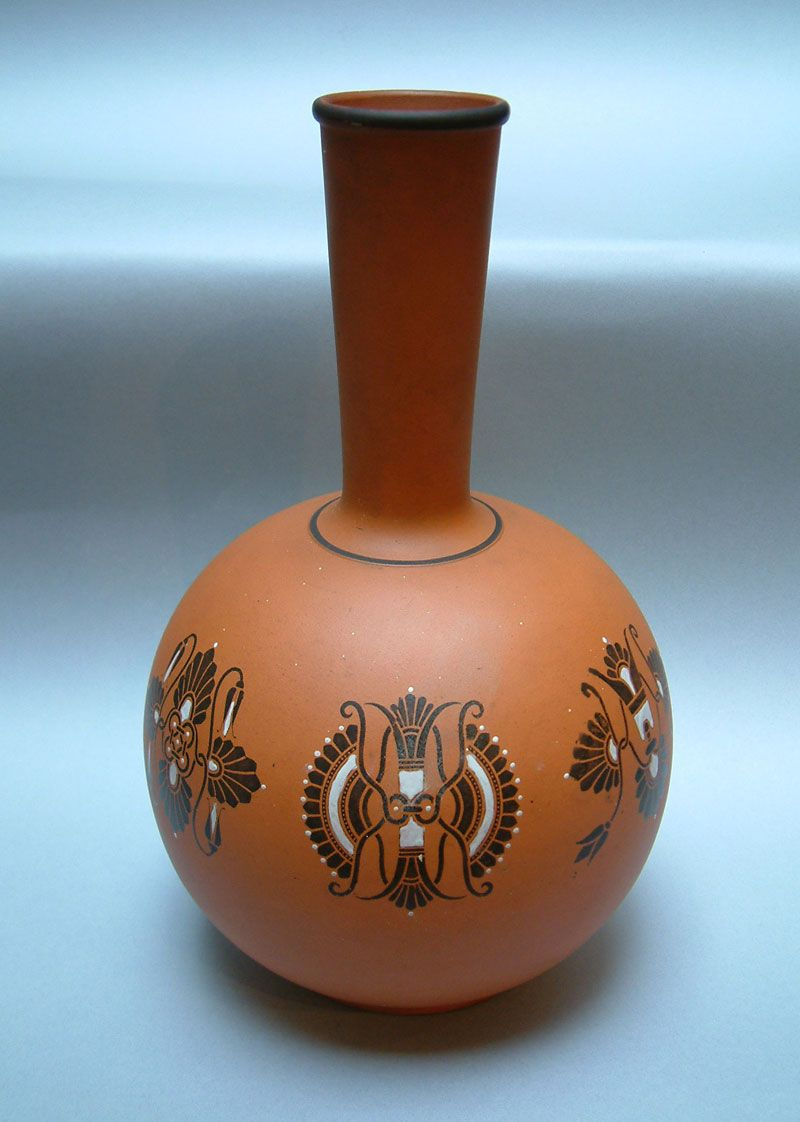 dating ceramica watcombe