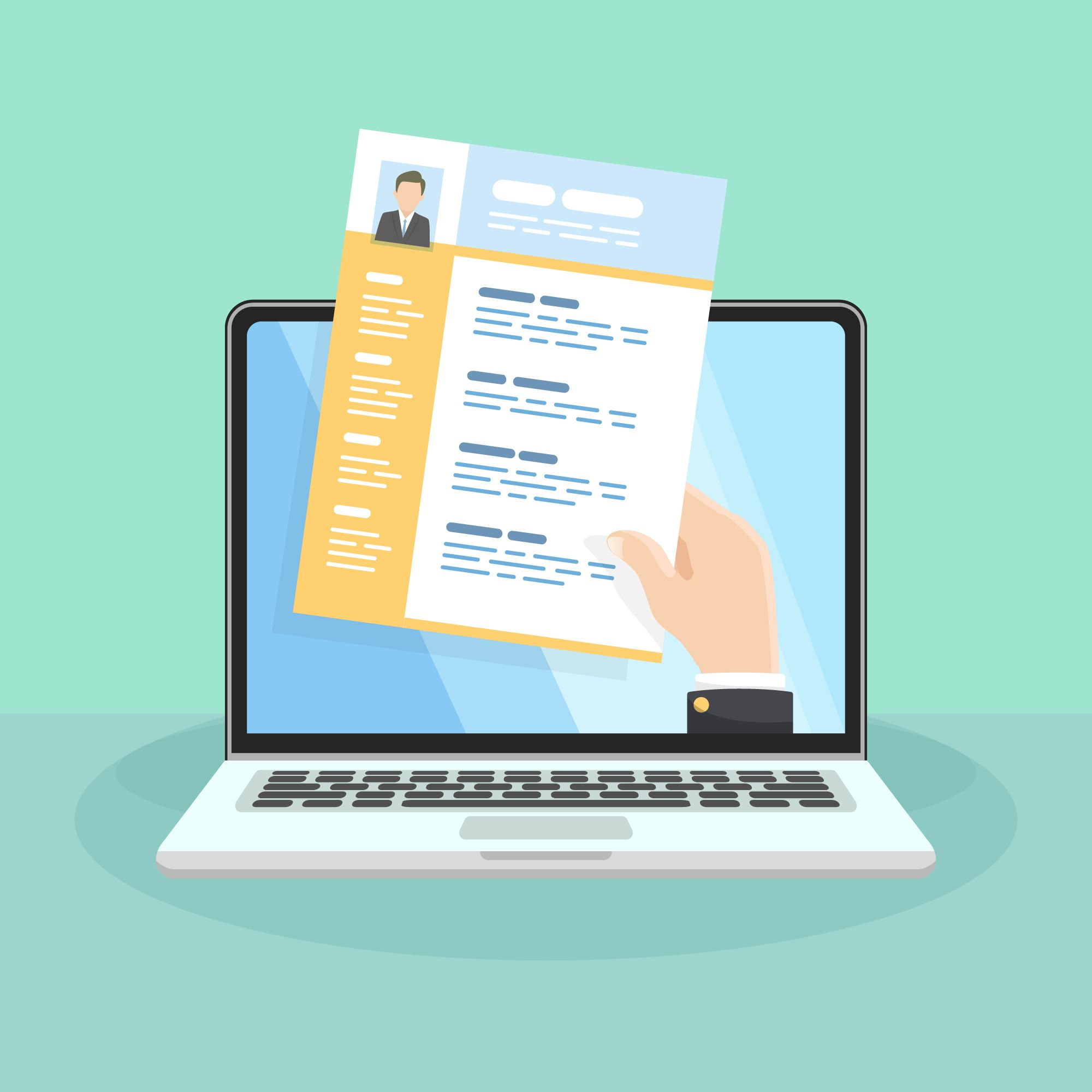 Resume Creator Online India