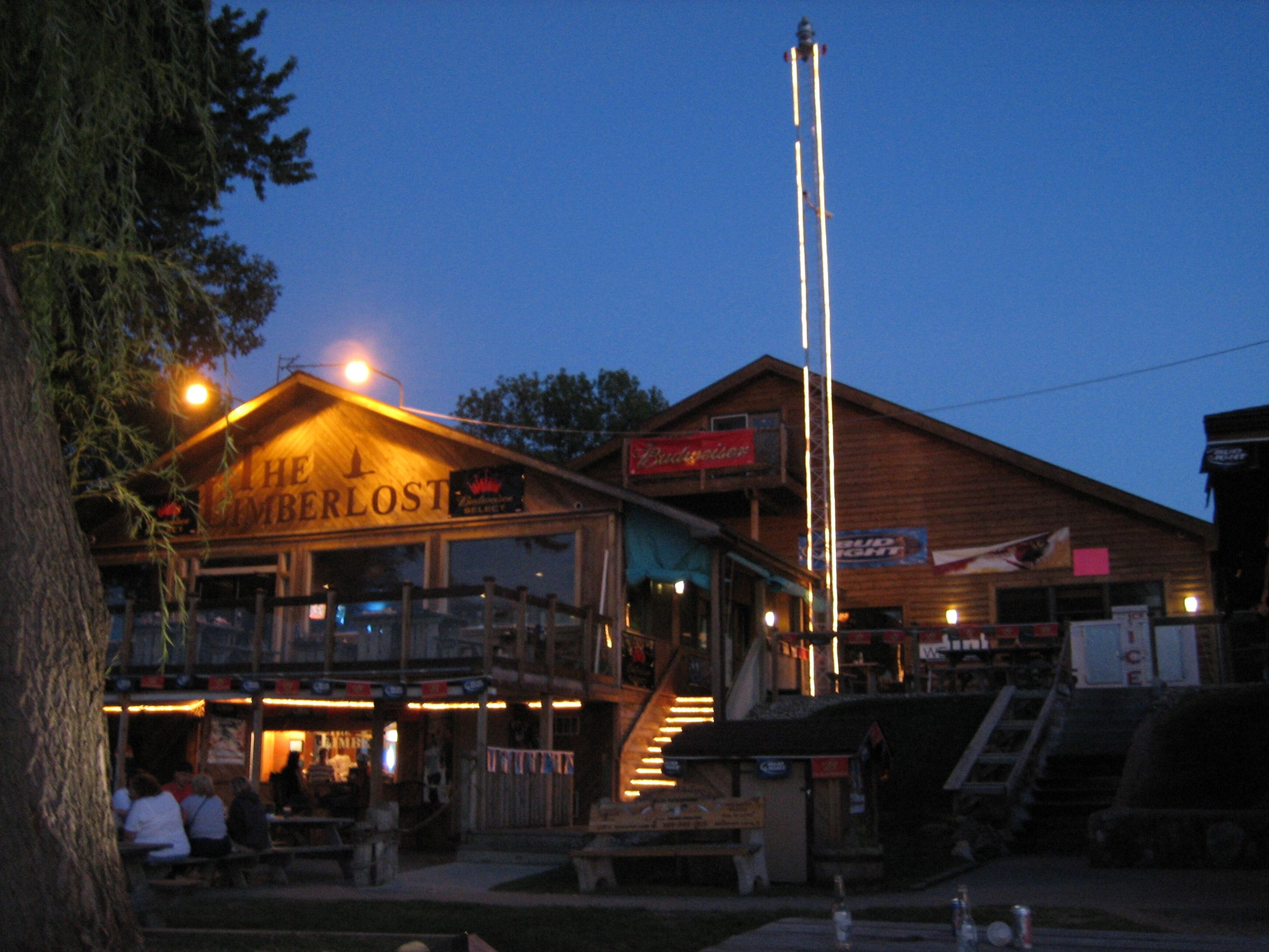 Our Favorite Restaurant Up In Houghton Lake, MI. Many Memories Going Up  North To The Cabin With My Dad U0026 Enjoying Houghton Lake!