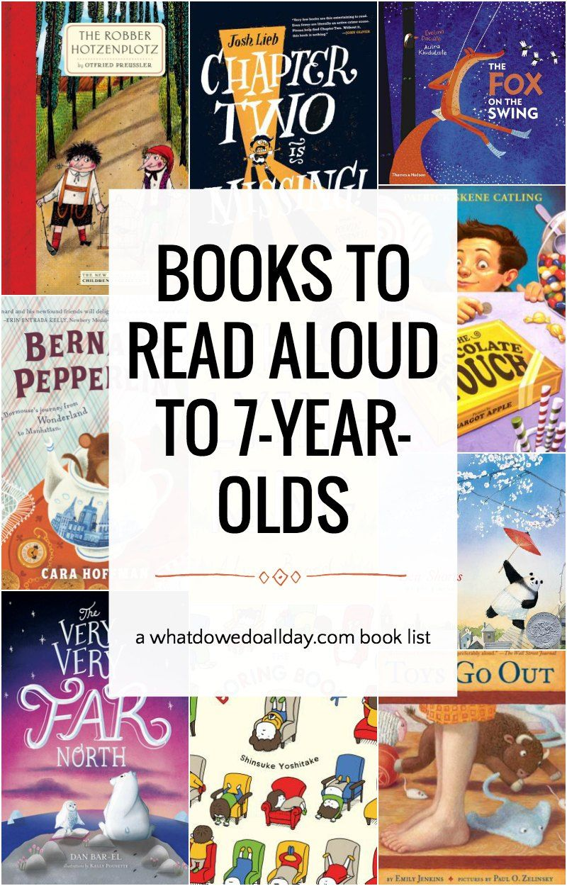 Best Books To Read Aloud To 7 Year Olds 1st Grade Books Read Aloud Chapter Books Read Aloud Can year olds read ya books