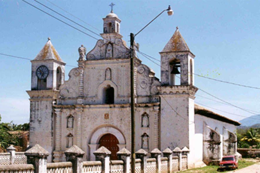 Iglesia La Merced De Honduras | Iglesia La Merced, Gracias Lempira