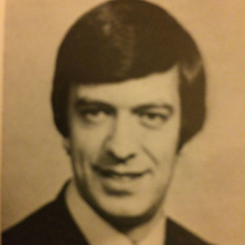 Woolworths People 1974 M Walker, Regional Finance Manager, Birmingham Regional Office