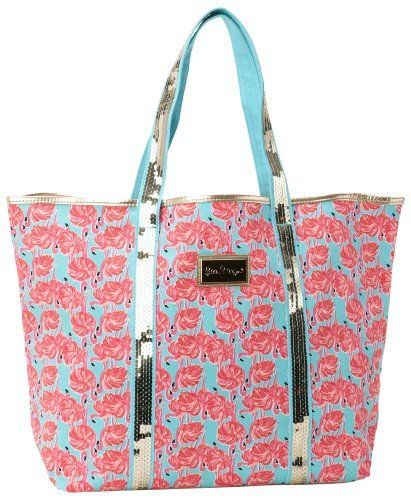 5b0472c6ad22 New Lilly Pulitzer Diaper bag for my Sweet new Lillie & Lucy! Every preppy  momma need 3 lilly diaper bags:)