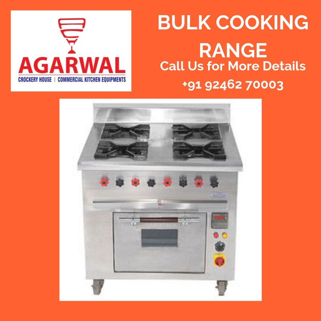 Designed And Made Strong To Make Your Cooking Experience Safe And