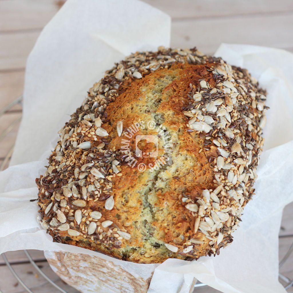 Delicious Multigrain Bread Recipe Martha stewart