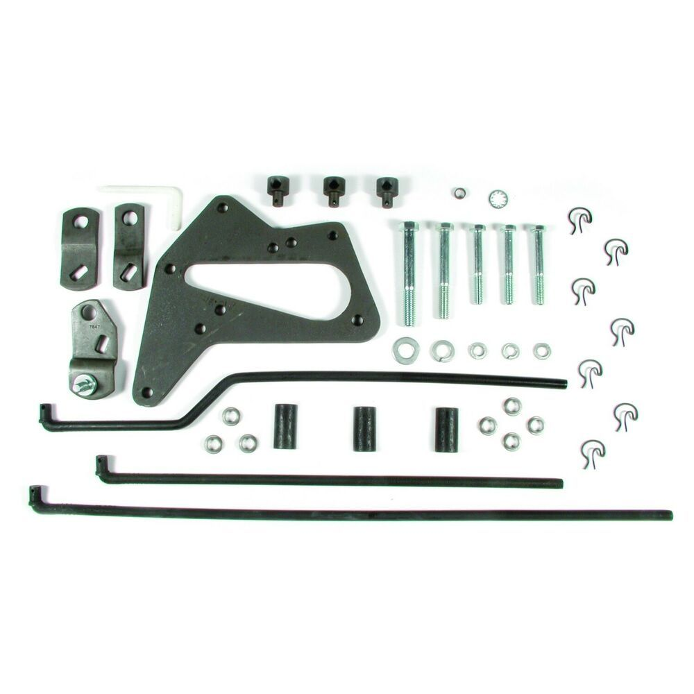 Hurst 3738615 Manual Trans Shifter Lever Kit