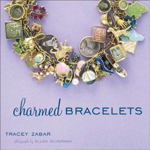 Charmed Bracelets  by Tracey Zabar, Lisa Birnbach (Foreword by), Ellen Silverman (Photographer), Lisa Birnbach, Jennifer Cegielski. Click on the cover to see if the book's available at Otis Library.