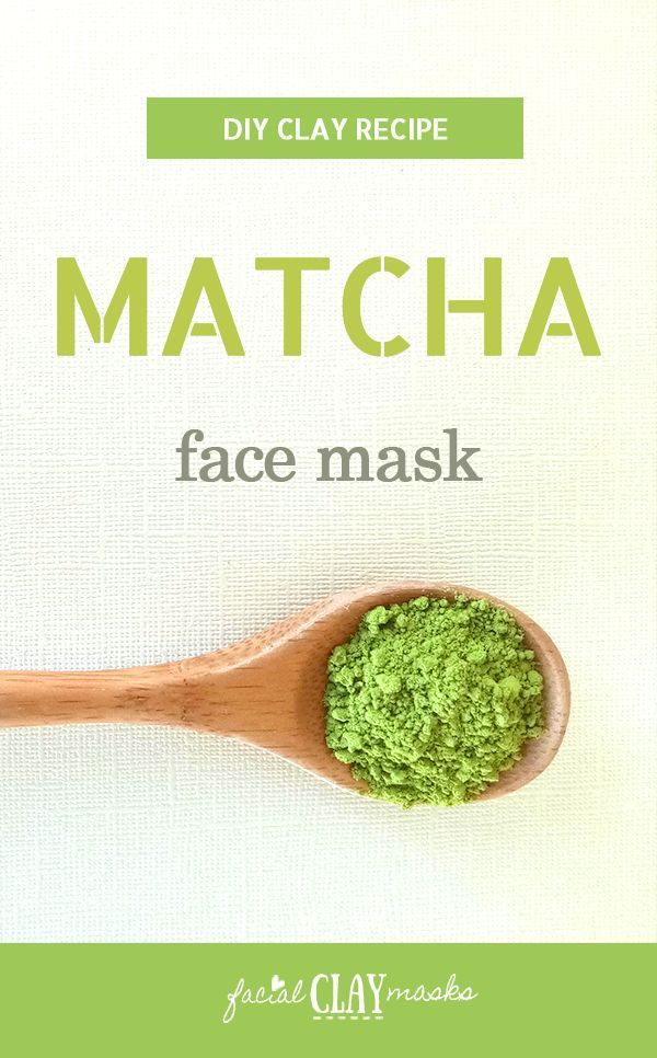 Everyone knows that green tea is healthy for you But Matcha is up to 3 times better And whats good for your insides is also good for your skin I love this mask combining...