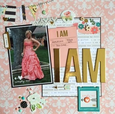 Simply Me - Get all the best priced online scrapbook ...