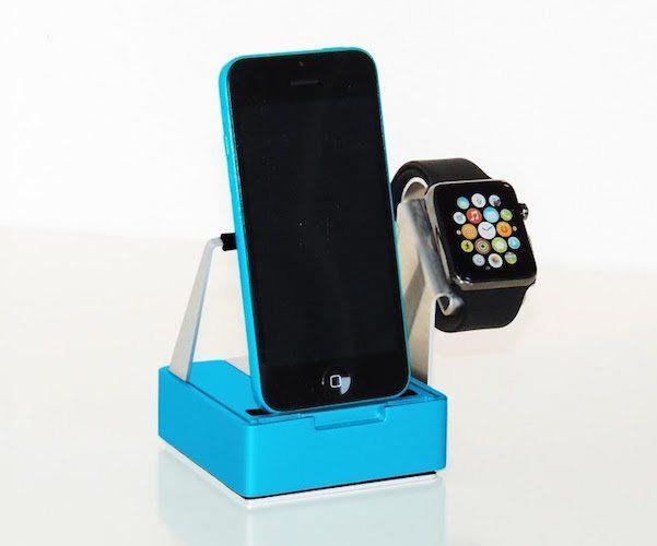Pre-Order: ONEDOCK #DockingStation http://thegadgetflow.com/portfolio/onedock-for-all-smartphones-tablets-and-even-apple-watch/?utm_content=bufferf5304&utm_medium=pinterest&utm_source=pinterest.com&utm_campaign=buffer For all Smartphones, Tablets and even #AppleWatch!