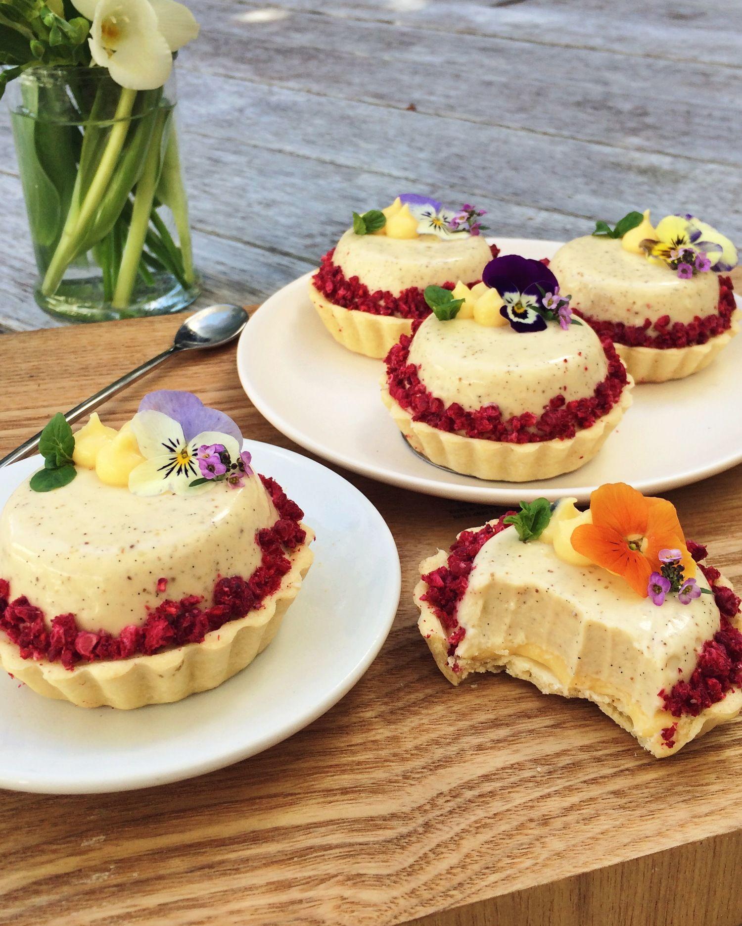 Pin by Deborah Brown on Cakes and Cupcakes Sweet tarts
